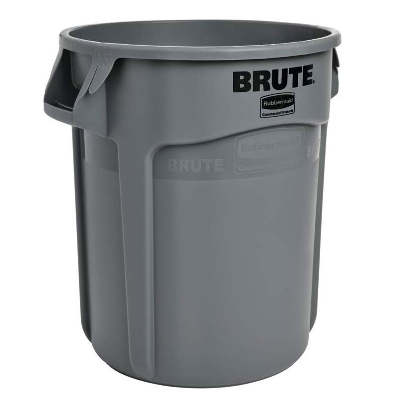 BRUTE®-Contenitore-Rifiuti