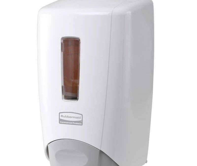 Dispenser Sapone Rubbermaid Flex