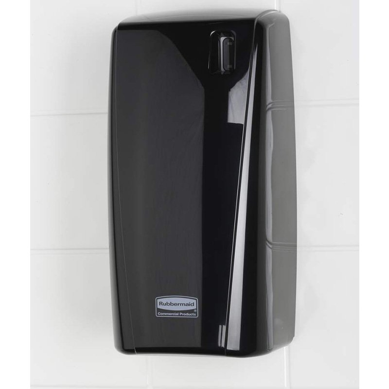 Dispenser-igiene-wc-Rubbermaid-blk