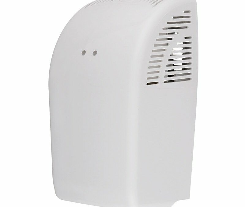 Dispenser Sanitizer wc EDGE