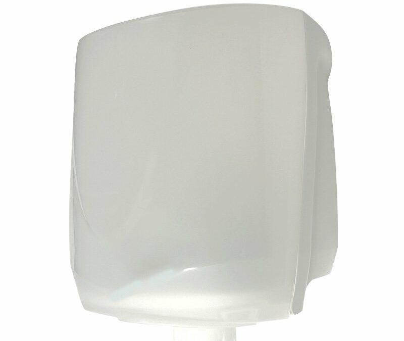 Dispenser asciugamani carta estrazione centrale