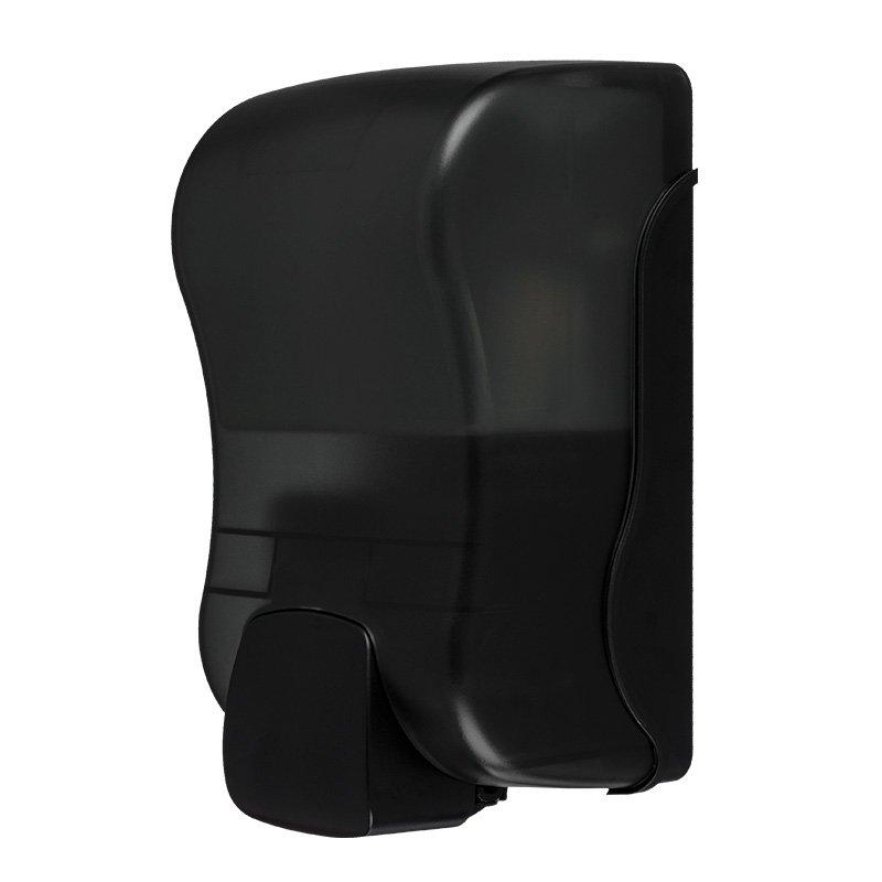 Dispenser-Sapone-a-rabbocco-EDGE-black