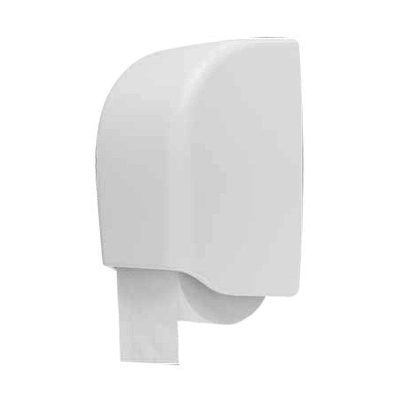 Dispenser-carta-igienica-bianco
