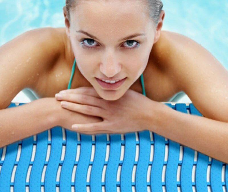 Tappeti antiscivolo piscina sauna