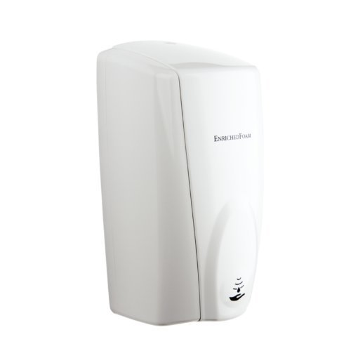 dispenser autofoam rubbermaid