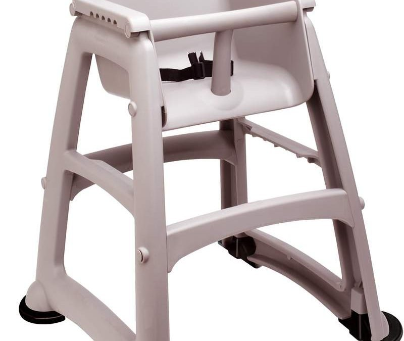 Seggioloni Sturdy Chair Rubbermaid